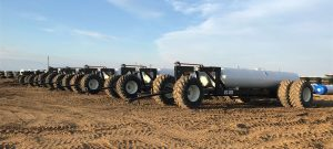 Anhydrous Cart